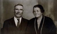 William Stewart Justice & Alice Kelton Justice